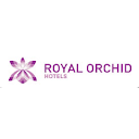 Tiger Trail, Royal Orchid Hotel, Old Airport Road, Bangalore logo
