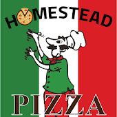 Homestead Pizza