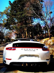 911  991後期 2017年式のカスタム事例画像 shokoさんの2019年01月19日21:23の投稿