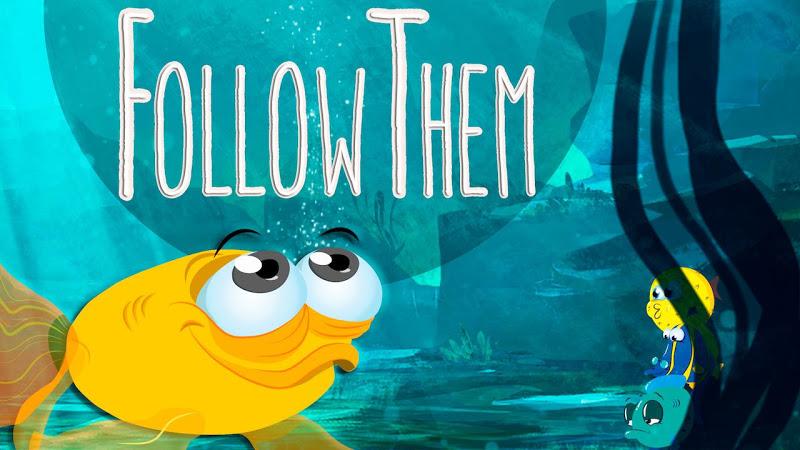Скриншот Follow Them