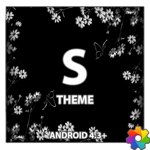 Theme Xperien SuperBlack Pro