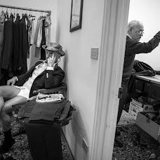 Fotografo di matrimoni Daniele Panareo (panareo). Foto del 01.12.2016