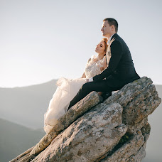 Nhiếp ảnh gia ảnh cưới Nikolay Schepnyy (Schepniy). Ảnh của 11.01.2019