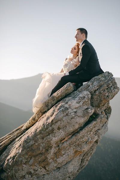 Esküvői fotós Nikolay Schepnyy (Schepniy). Készítés ideje: 11.01.2019