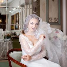 Wedding photographer Viktoriya Smelkova (FotoFairy). Photo of 08.01.2018