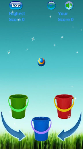 Bucket Ball 2.26 screenshots 3