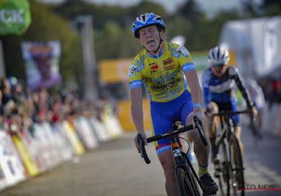 """In november nog winnaar in Koppenbergcross, daarna in diep dal: """"Even aan zelfmoord gedacht"""""""
