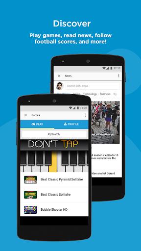 BBM - Free Calls & Messages  screenshots 4