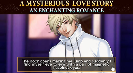 Is-it Love? Drogo - Vampire  screenshots 16