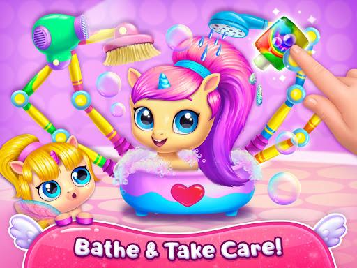 Kpopsies - Hatch Your Unicorn Idol apkdebit screenshots 13