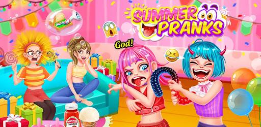 Приложения в Google Play – Summer Pranks - BFF Crazy Prank War