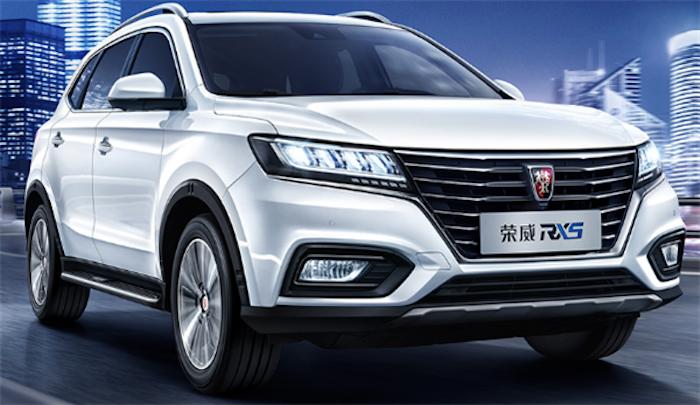 รถยนต์ในเครือ SAIC Motor ทำยอดขายในประเทศจีนเป็นอันดับ 1 ในปี 2019