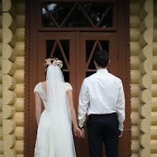 Wedding photographer Anatoliy Chirkov (Tolyaban). Photo of 10.09.2014