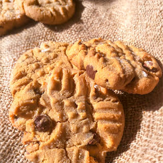Chocolate Chip Cookies With Crisco And Butter Recipes.
