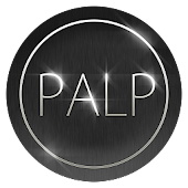 Palp Icon Pack