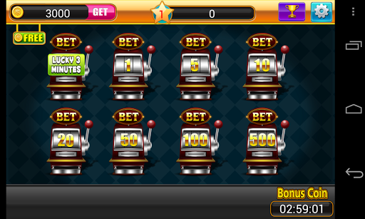 Fashion Slots - Slots Machine - Free Casino Games 1.2.9 screenshots 7