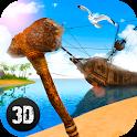 Pirate Island Survival 3D icon