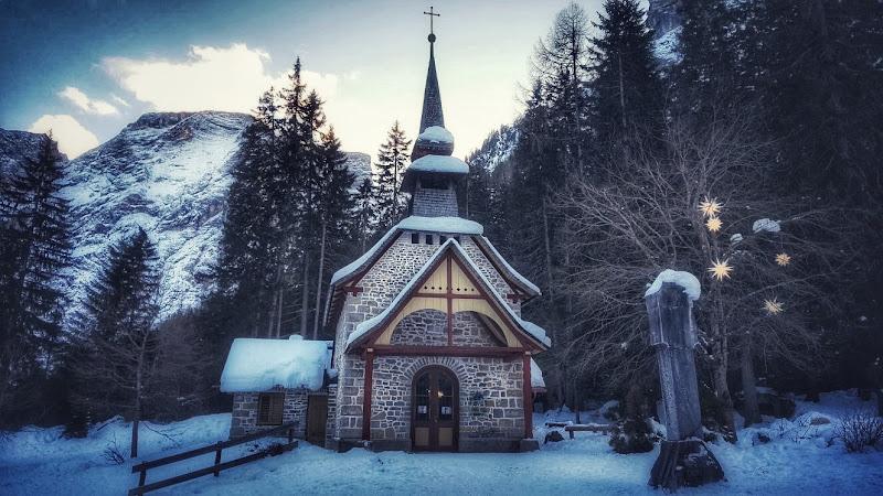 La magia della neve di SilvEna