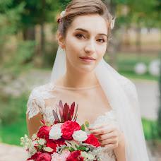 Bryllupsfotograf Anna Zhovner (Nushkin). Bilde av 24.10.2018