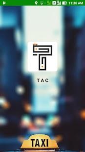 TAC Driver - náhled