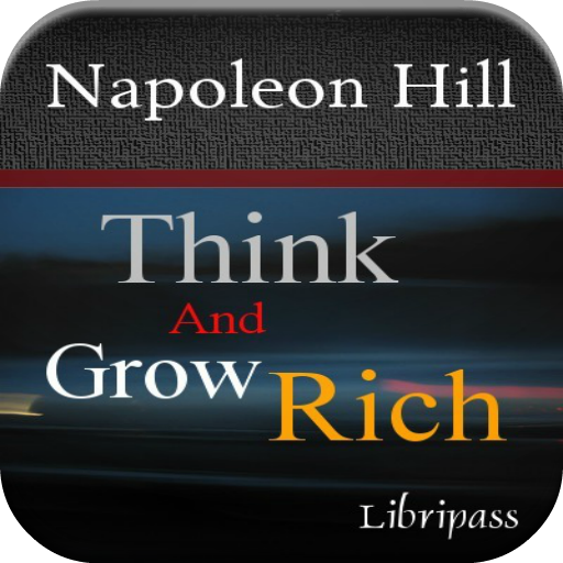 Think and Grow Rich app (apk) free download for Android/PC/Windows
