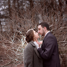 Свадебный фотограф Мария Петнюнас (petnunas). Фотография от 14.02.2016