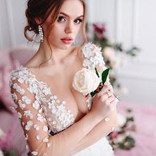 Wedding photographer Nadezhda Zhizhnevskaya (NadyaZ). Photo of 09.01.2019