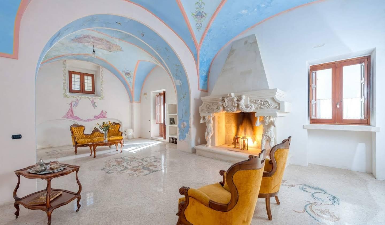Villa avec terrasse Martano