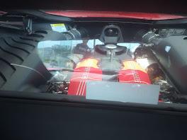 488GTBのカスタム事例画像 Ferrariさんの2017年10月19日17:34の投稿
