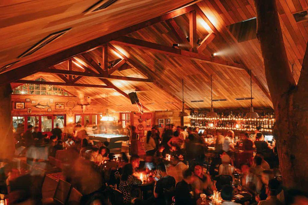 Black Pond Tavern