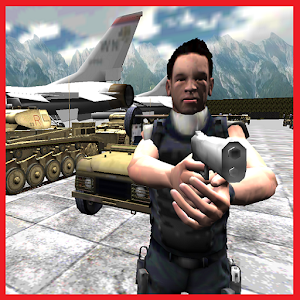 ARMY BASE COMMANDO SNIPER for PC and MAC