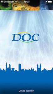 DOC-App screenshot 0