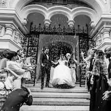 Wedding photographer Misha Mun (MishaMoon). Photo of 04.10.2017