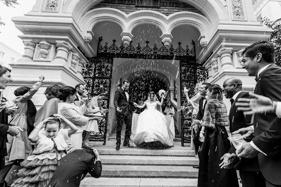 Wedding photographer Misha Mun (MishaMoon). Photo of 04.10.2017