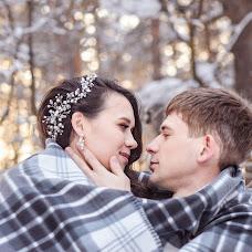 Wedding photographer Olesya Vladimirova (Olesia). Photo of 12.01.2018
