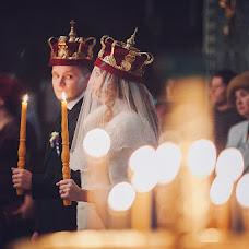 Wedding photographer Polina Geraskina (geraskina). Photo of 22.11.2013