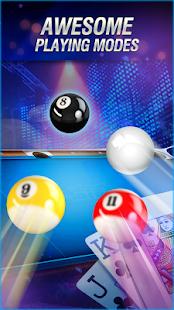 Billiard 3D - 8 Ball - Online