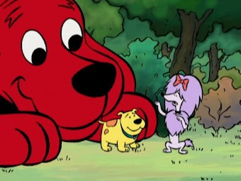 Little Clifford,Welcome To Birdwell Island
