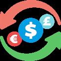 سعر الدولار و أسعار العملات icon