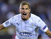 Leicester City verlengt contract van Premier League-winnaar