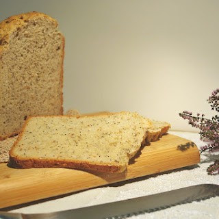Bread with Oats and Seeds.