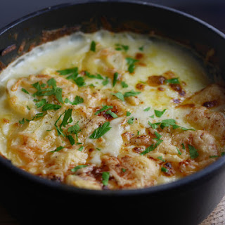 Bacon Onion And Potato Hotpot Recipes