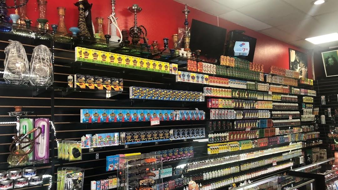 Cloud 9 Smoke Shop Lakeside - Vape Shop, Hookahs, Glass
