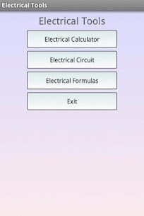 Electrical Engineering App Download For Android 1