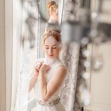 Wedding photographer Alla Rukosueva (AllaRu). Photo of 22.03.2018