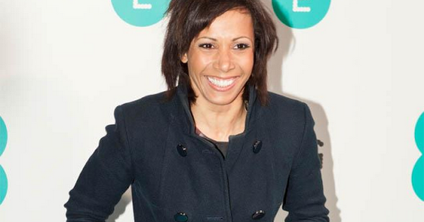 Dame Kelly Holmes' battle with depression