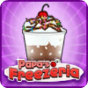 Papas Freezeria Game