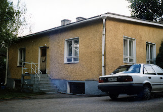Photo: 1988 Sopukatu ja Toyota