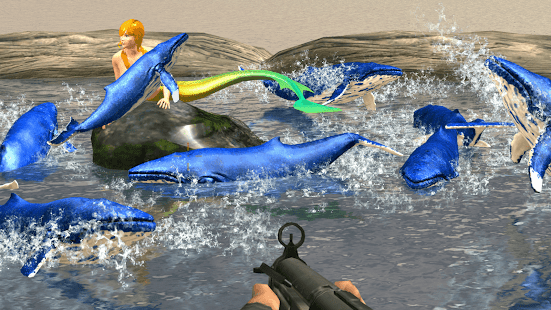 Game Blue Whale 2019 APK for Windows Phone