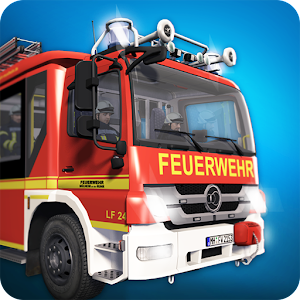 Emergency Call – The Fire Fighting Simulation 1.0.1065 APK+DATA hack